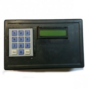 دستگاه قفل رمز دیجیتال (با جعبه)