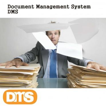 سیستم مدیریت اسناد (DMS)